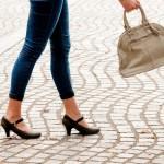 30分で身につく「正しい歩き方」で、体幹を整えて姿勢美人!