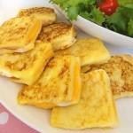 5分でできちゃう!あつあつチーズの絶品朝食レシピ5選