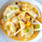 毎朝ポカポカ!時短でできる生姜たっぷりスープ系レシピ5選
