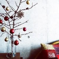 準備はOK?「大人シック」なクリスマスツリー3つのアイデア