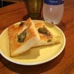 【東京・神楽坂の朝食】まるでイタリア!フォカッチャ専門店の朝食