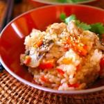 美肌とダイエットの味方!「きのこ」×「ごはん」の朝食レシピ6選
