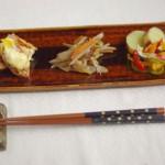 ふわとろジューシーな作り置き♡鶏ささみの柚子味噌チーズ焼き