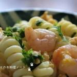 お手軽「ショートパスタ」で時短イタリアン♪朝食レシピ5選