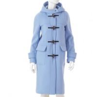 この冬はコートもキレイ色!トレンドアウター番付を発表♪