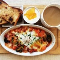 この3つがあれば!時短で美味しい朝ごはんのための調理道具