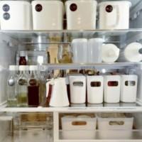 開けるたび気持ちいい♪スッキリ快適な冷蔵庫にするアイデア♡