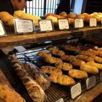 【日暮里のパン屋】谷根千さんぽの途中に寄りたい「カヤバベーカリー」