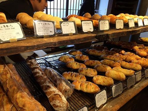 kayaba bakery2