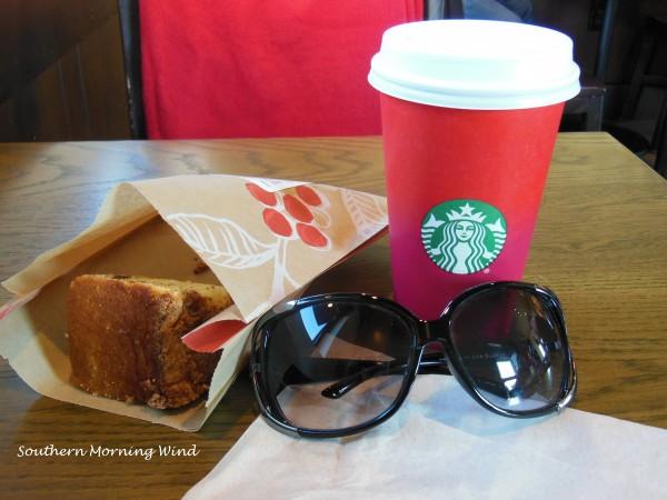 at the Starbucks 7th