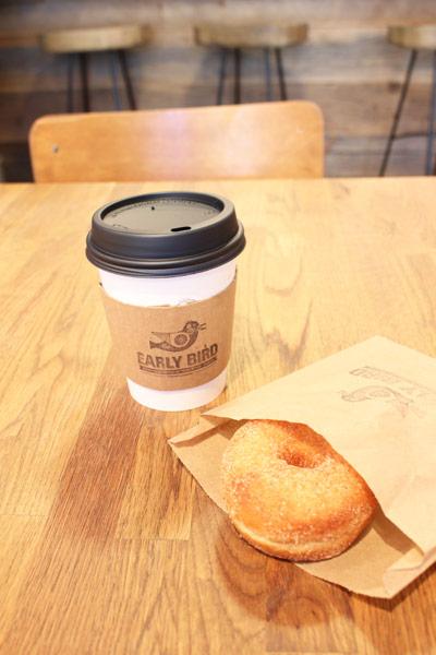 EarlyBirdCafeで朝のコーヒータイム_2new