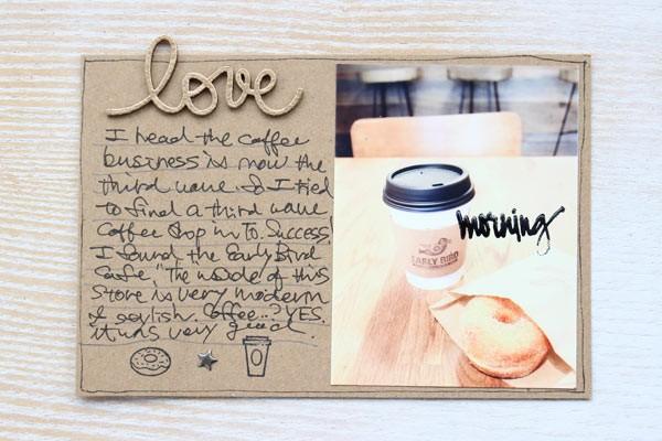 EarlyBirdCafeで朝のコーヒータイム_4new