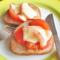 のっけたらトースターにお任せ!おいしい手抜き朝食レシピ5選