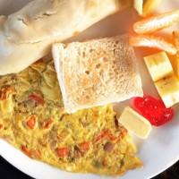 旅の朝ごはんレポ★南インドの朝は「米料理」天国!