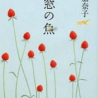 西加奈子の恋愛小説『窓の魚』温泉宿で過ごす恋人たちの一夜