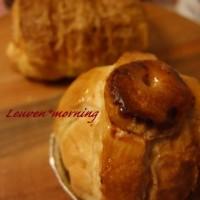 「失われた月曜日」に食べるパン