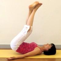 簡単3ステップ♪お腹ぺたんこピラティス|呼吸とダイエットVol.30