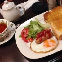 ゆったり気軽に朝食を!銀座のとっておき朝カフェ7選
