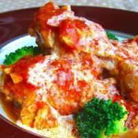 朝食に「トマト缶」を使おう!おすすめ時短レシピ5選