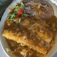 20年前は、食べれなかったメキシカンの朝食