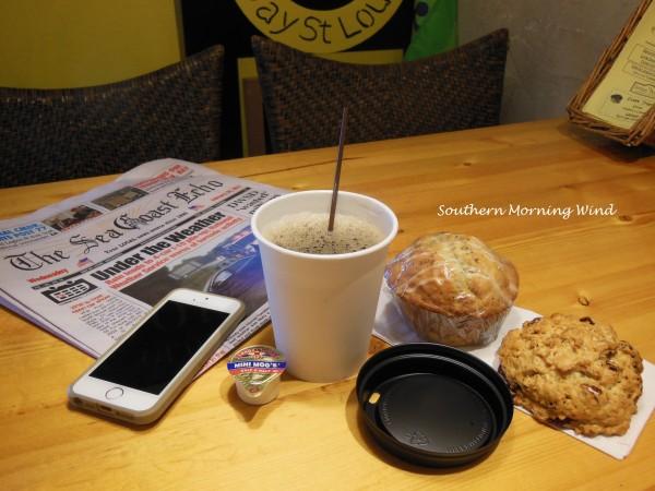 SB cafe