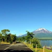 春は「富士山」へ!日本最強パワースポットで運気アップ♪