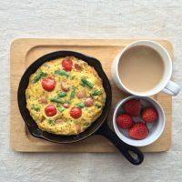 包丁もまな板も使わずに「毎日違う」朝ごはんバリエ5例