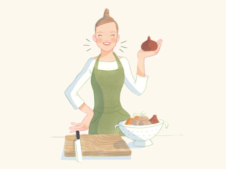 02_知っておきたい!生理周期によるカラダと心の変化、おすすめの食べ物