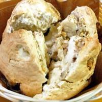 パンなのに発酵いらず!簡単手づくりパンレシピ6選