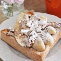 お腹スッキリお肌つるん!「バナナ」アレンジ朝食レシピ5選