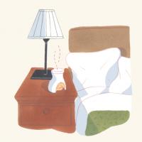 朝スッキリ目覚めたいなら…。生理周期に合わせて睡眠を見直そう!