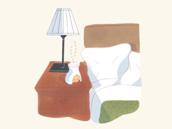 04_朝スッキリ目覚めたいなら…。生理周期に合わせて睡眠を見直そう!
