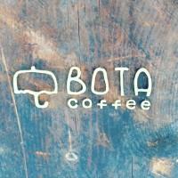 BOTA coffeeさんでおいしいアイスコーヒー
