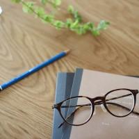 ノートに書いたら、近視が改善しました!