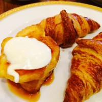 キャラメルフレンチトースト☆朝から笑顔になれる朝食【オリエンタルホテル東京ベイ】