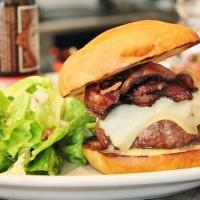 日本初上陸!大人気ハンバーガー「カールスジュニア」に注目