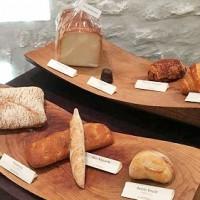 【銀座のパン屋】ミシュラン二つ星の味を堪能!「パン ド エスキス」