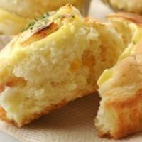 発酵ナシ!混ぜて焼くだけのお手軽「おかずパン」5選