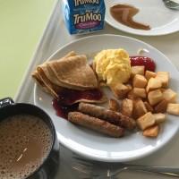 イケア@コロラドで朝食を❤