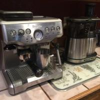 アメリカ:毎朝の必需品