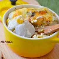 忙しい朝の味方「冷凍野菜」で時短!手軽に栄養♪朝食レシピ5選