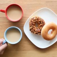 「いつも朝はバラバラ…」という二人に。「週に一度は一緒に朝ごはん」のススメ。