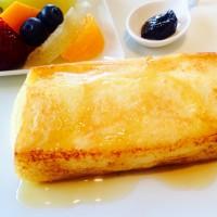 年末年始に行きたいホテル朝食のすすめ☆②【ホテルオークラ】