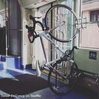 坂の街シアトルの自転車事情