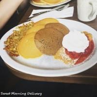 シアトルの朝ごはん★レストランでの英語フレーズ