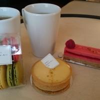 朝のケーキは罪悪感0(ゼロ)!