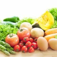 デトックス効果大!いま食べるべき春野菜3選