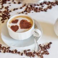健康だけじゃない!コーヒーの「つり橋効果」