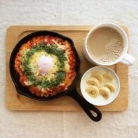 栄養たっぷりで医者いらず!?「トマト缶」で時短朝ごはんのコツ