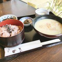 【京都・一乗寺】詩仙堂近く。「中谷」で味わう白味噌雑煮の朝食